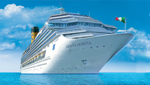 Costa Cruises Serena