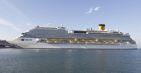 Costa Cruises Diadema