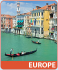 European Cruise Deals, 2014