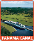 Panama Canal Cruise Deals 2013